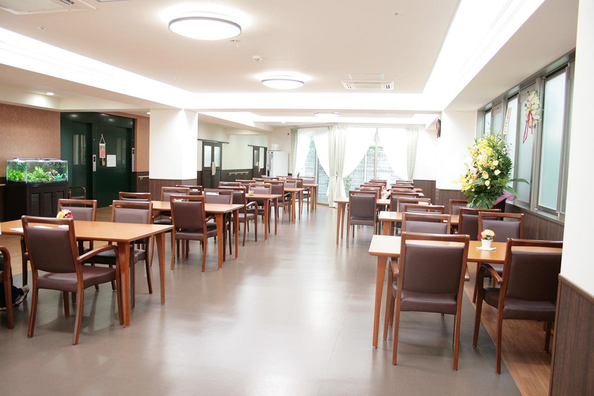 八尾本町食堂
