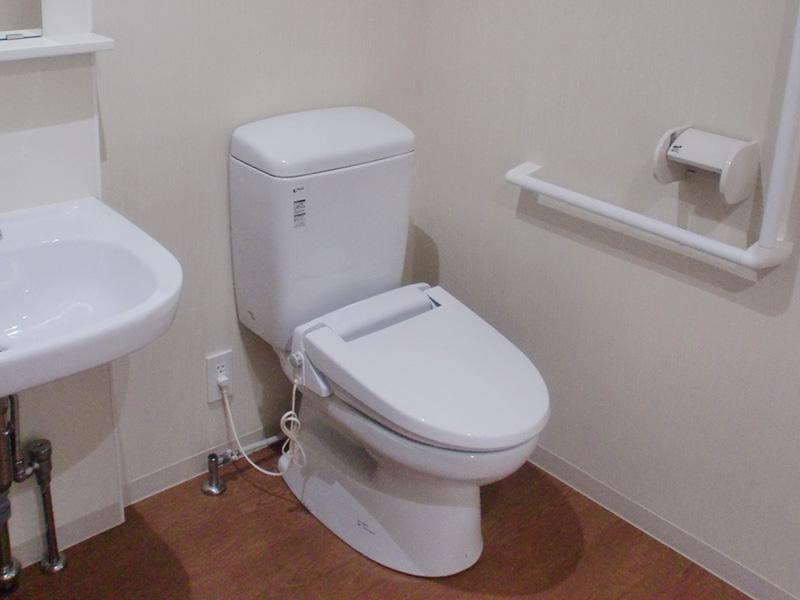 トイレ・化粧台