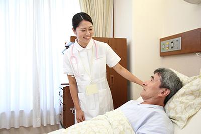 看護師イメージ写真